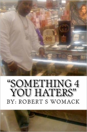 'SOMETHING 4 YOU HATERS'