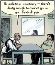 Facebook social destruction?