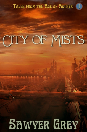 City of Mists