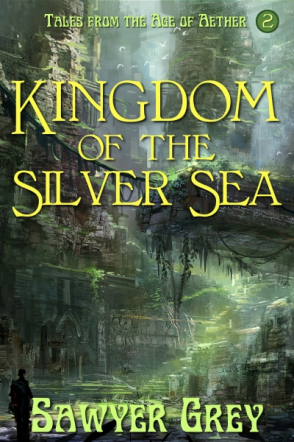Kingdom of the Silver Sea