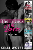 The Friends to Lovers Collection