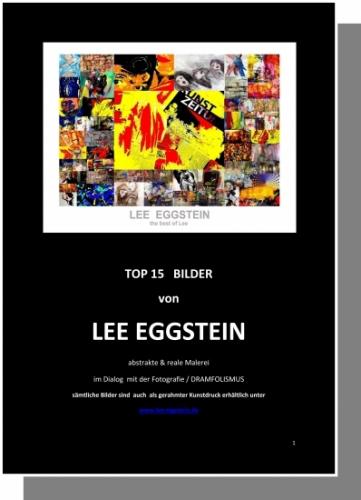 TOP 15 Bilder 2011 von Lee Eggstein