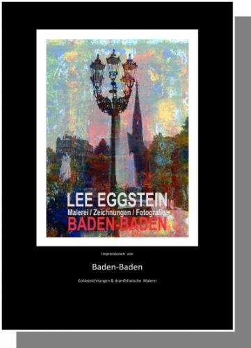 Impressionen von Baden-Baden / Architektur / Malerei /