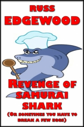 Revenge of Samurai Shark