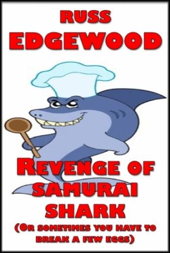 Revenge of Samurai Shark