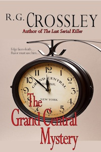 The Grand Central Mystery