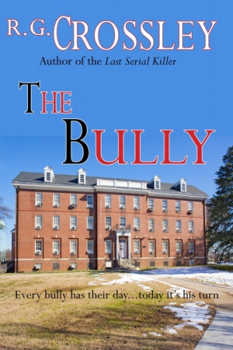 The Bully of Broughton Hall
