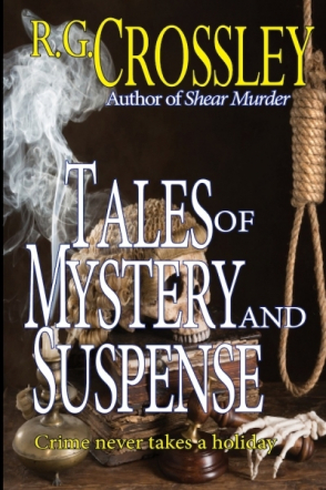 Tales of Mystery and Suspense