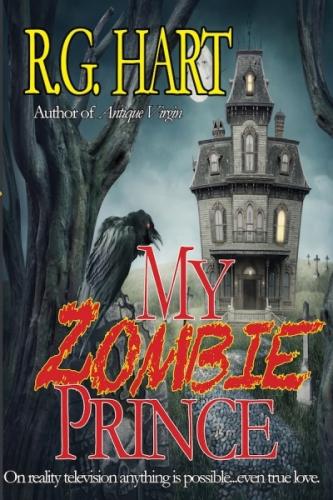 My Zombie Prince