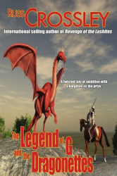 The Legend of G and The Dragonettes