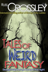 Five Tales of Weird Fantasy