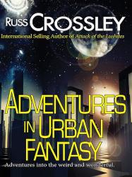 Five Tales of Urban Fantasy