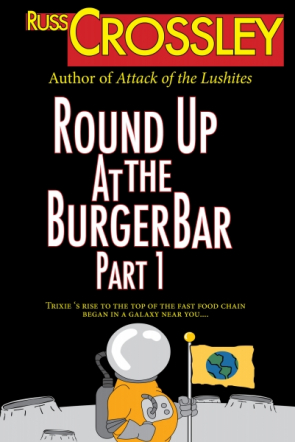 Round Up At the Burger Bar Part 1