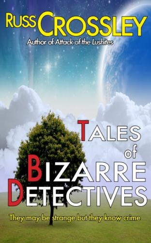 Tales of Bizarre Detectives