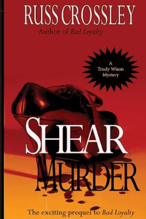 Shear Murder