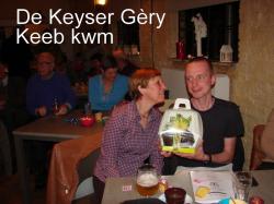 Keeb kwm