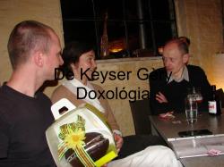 Doxologie