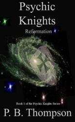 Psychic Knights - Reformation