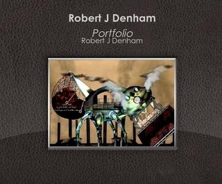 Robert J Denham 2011 Portfolio