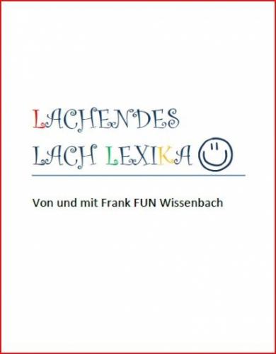 Lachendes Lach Lexikon