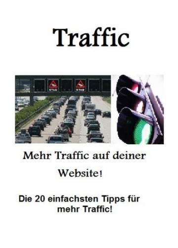 Mehr Traffic auf deiner Website!