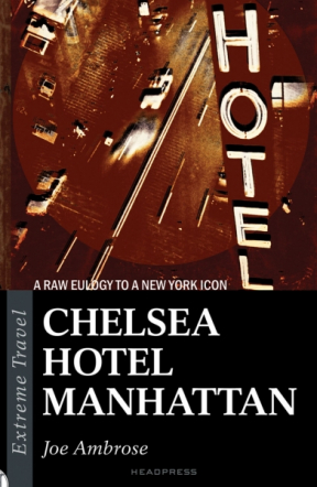 Chelsea Hotel Manhattan