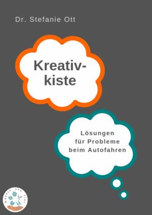 Kreativkiste - Probleme beim Autofahren