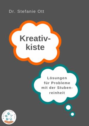 Kreativkiste - Probleme mit der Stubenreinheit