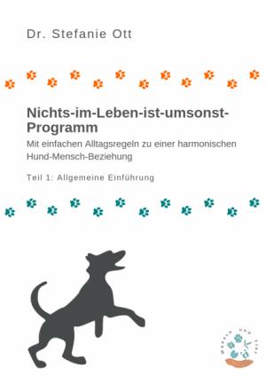Harmonische Hund-Mensch-Beziehung (1)