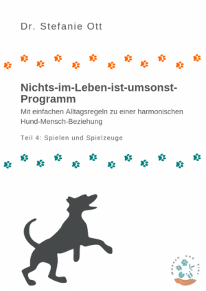 Harmonische Mensch-Hund-Beziehung (4)