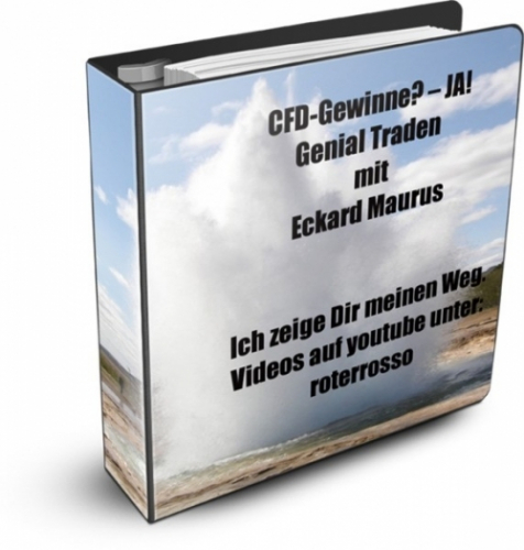 CFD-Gewinne? - JA!