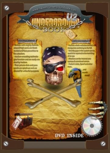 Hacker´s Underground Book