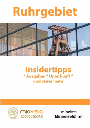 miovista-Minireiseführer Ruhrgebiet