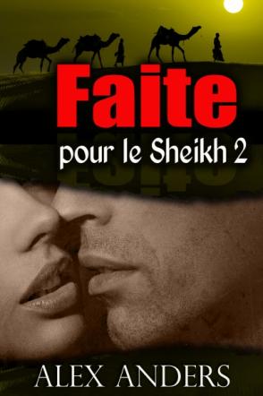 Faite pour le Sheikh 2