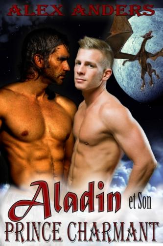 Aladin et Son Prince Charmant: Dans le Repaire du Dragon