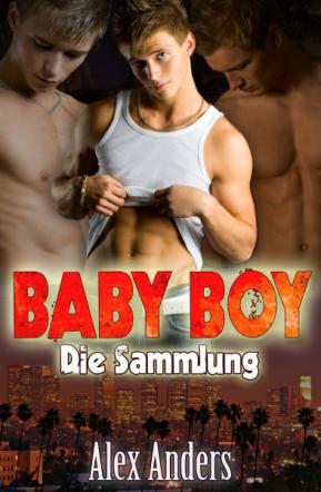 Baby Boy 1-4: Die Sammlung