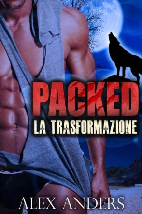 Packed: La trasformazione