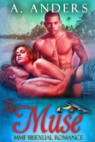The Muse: Prequel (MMF Bisexual Romance)