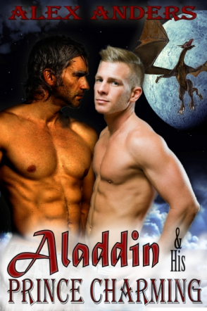 Aladdin and His Prince Charming: The Dragon's Den