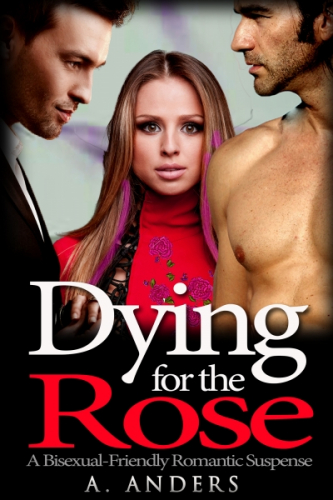 Dying For the Rose