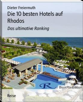Die besten Hotels auf Rhodos