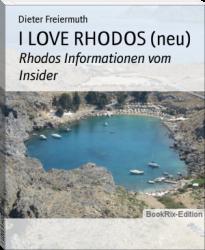 I LOVE RHODOS