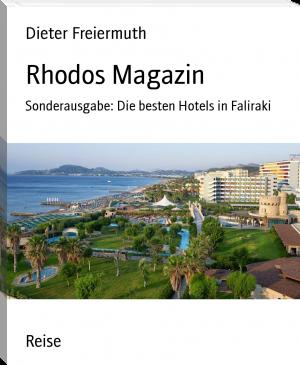 Rhodos Magazin
