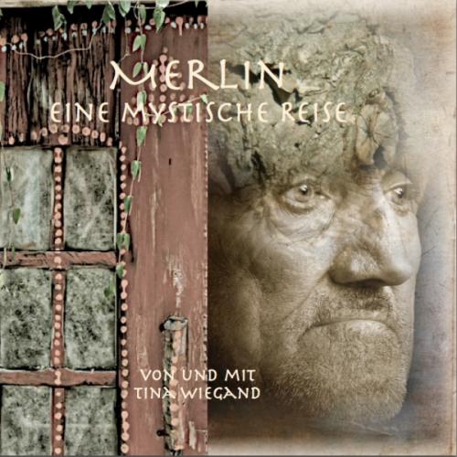CD - Merlin - eine mystische Reise