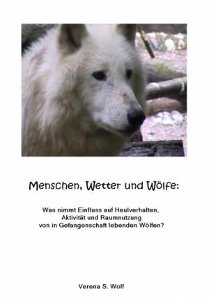 Menschen, Wetter und Wölfe