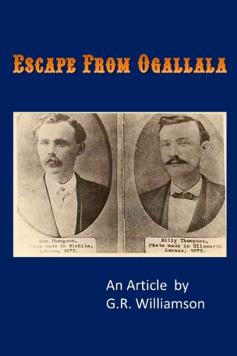 Escape From Ogallala