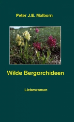 Wilde Bergorchideen