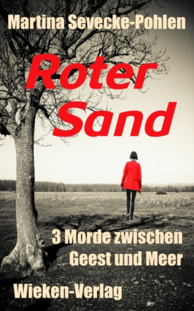 Roter Sand