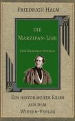 Die Marzipan-Lise