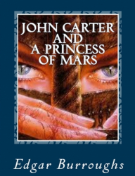 John Carter: A PRINCESS OF MARS